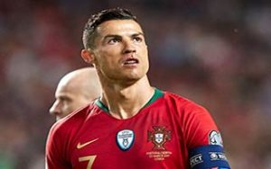 EURO 2020 Qualifiers                             – Group B โปรตุเกส 1-1 เซอร์เบีย 25-03-2019