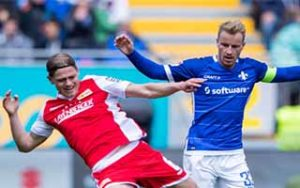 2. Bundesliga Darmstadt 2-1 Union Berlin 05-05-2019