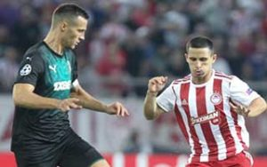UEFA Champions League                             – Play-Offs Round Olympiacos 4-0 คราสโนด้าร์ FC 21-08-2019